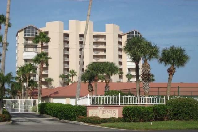 3870 N Hwy Highway A1a 101 #101, Hutchinson Island, FL 34949 (MLS #229747) :: Team Provancher | Dale Sorensen Real Estate