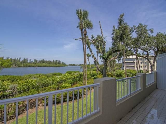 8865 W Orchid Island Circle #203, Vero Beach, FL 32963 (MLS #229775) :: Billero & Billero Properties
