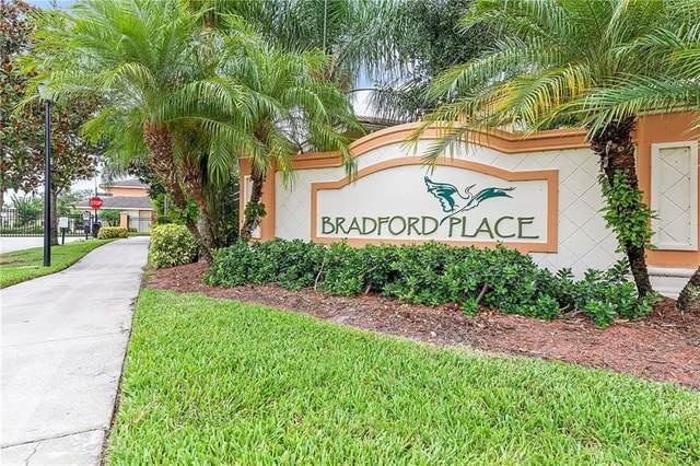 2504 Langrove Lane, Vero Beach, FL 32962 (MLS #229779) :: Team Provancher | Dale Sorensen Real Estate