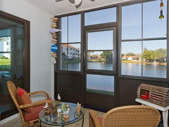 6180 S Mirror Lake Drive #506, Sebastian, FL 32958 (MLS #229786) :: Billero & Billero Properties
