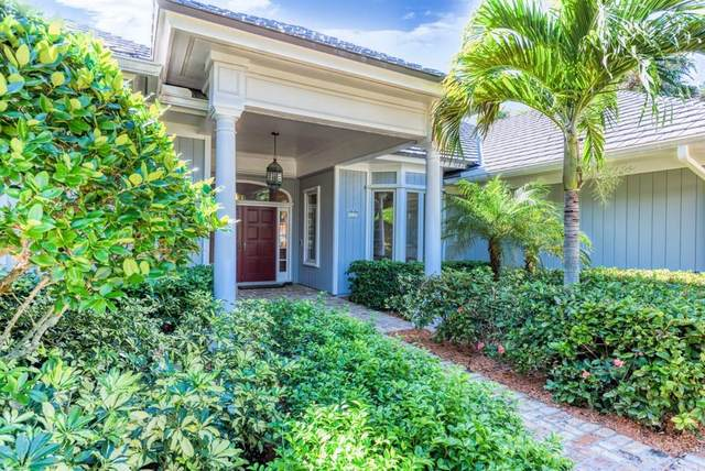 1755 Sand Dollar Way, Vero Beach, FL 32963 (#229801) :: The Reynolds Team/ONE Sotheby's International Realty