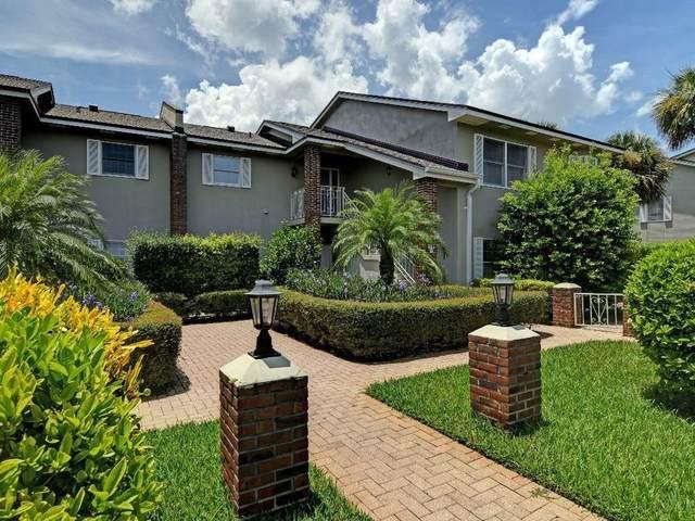 129 E Park Shores Circle 17E, Indian River Shores, FL 32963 (MLS #229802) :: Billero & Billero Properties