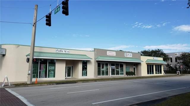 1974 14th Avenue #1964, Vero Beach, FL 32960 (MLS #229816) :: Team Provancher | Dale Sorensen Real Estate