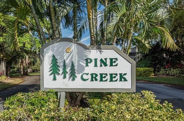 2150 Pine Creek Boulevard #203, Vero Beach, FL 32966 (MLS #229829) :: Team Provancher | Dale Sorensen Real Estate