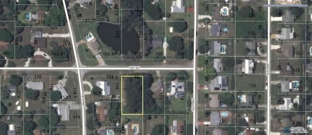 1645 1st Street, Vero Beach, FL 32962 (MLS #229833) :: Billero & Billero Properties