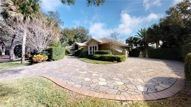 230 44th Terrace, Vero Beach, FL 32968 (MLS #229844) :: Team Provancher | Dale Sorensen Real Estate