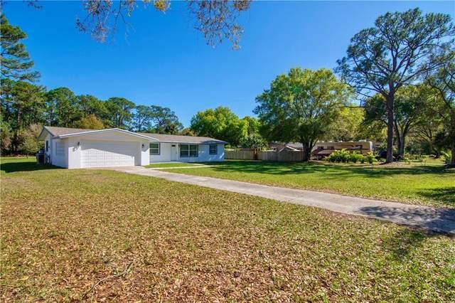 3946 62nd Avenue, Vero Beach, FL 32966 (MLS #229845) :: Team Provancher   Dale Sorensen Real Estate