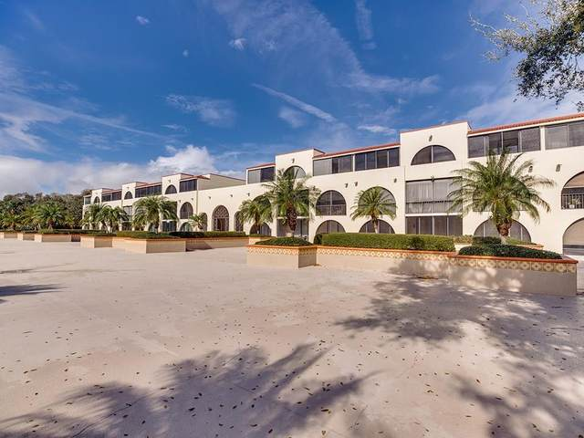 5601 Highway A1a N200, Vero Beach, FL 32963 (MLS #229850) :: Billero & Billero Properties