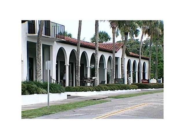 2855 Ocean Drive B4, Vero Beach, FL 32963 (MLS #229860) :: Billero & Billero Properties