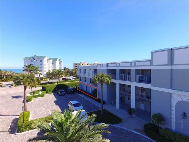 2743 Ocean Drive 35E, Vero Beach, FL 32963 (MLS #229868) :: Team Provancher | Dale Sorensen Real Estate