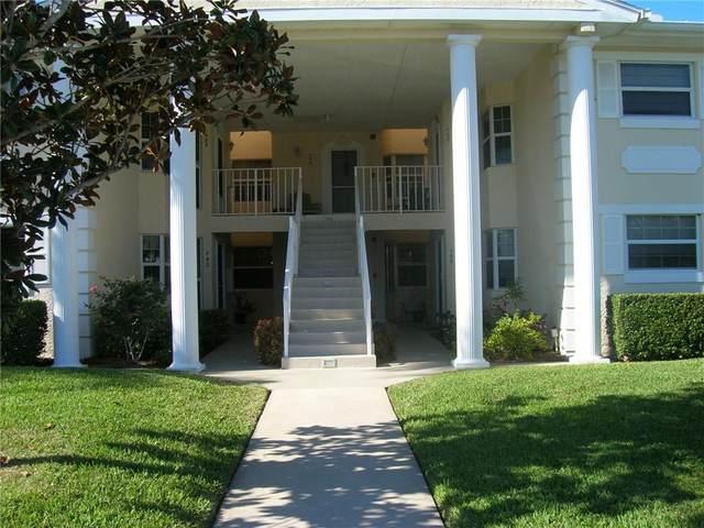 850 Lake Orchid Circle #203, Vero Beach, FL 32962 (MLS #229889) :: Billero & Billero Properties