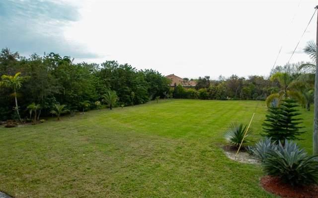 0 14th Street, Micco, FL 32976 (MLS #229908) :: Team Provancher | Dale Sorensen Real Estate