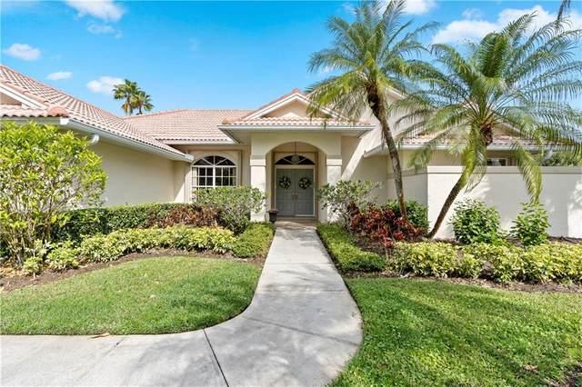 9416 Bunting Lane, Fort Pierce, FL 34951 (MLS #229922) :: Team Provancher | Dale Sorensen Real Estate