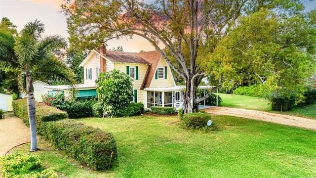 1945 38th Avenue, Vero Beach, FL 32960 (MLS #229923) :: Team Provancher | Dale Sorensen Real Estate