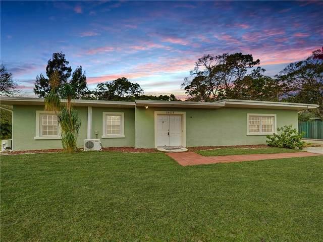 1851 33rd Avenue, Vero Beach, FL 32960 (MLS #229940) :: Team Provancher | Dale Sorensen Real Estate