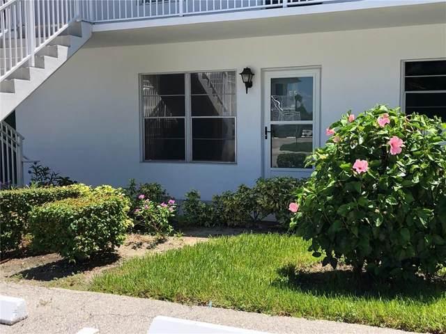 2800 Indian River Boulevard U5, Vero Beach, FL 32960 (MLS #229962) :: Billero & Billero Properties