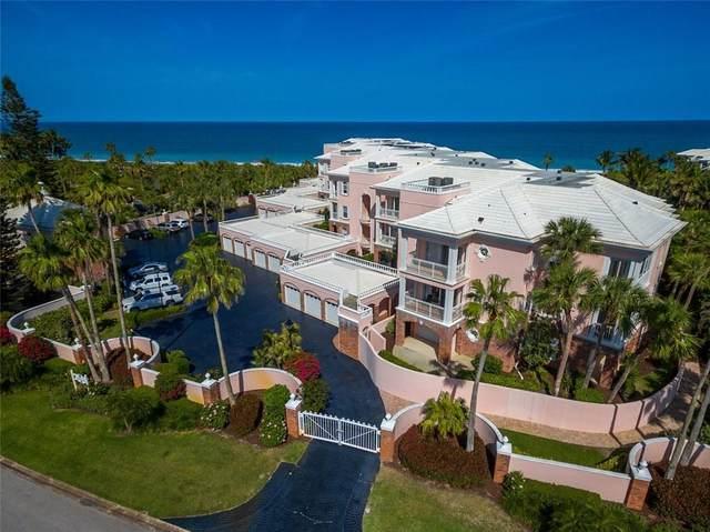 1080 Reef Road #207, Vero Beach, FL 32963 (#229970) :: The Reynolds Team/ONE Sotheby's International Realty