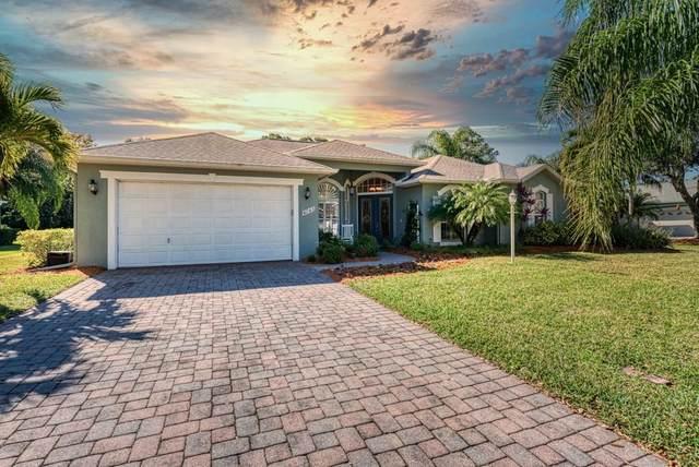 4045 Chablis Street, Vero Beach, FL 32968 (MLS #229976) :: Team Provancher | Dale Sorensen Real Estate