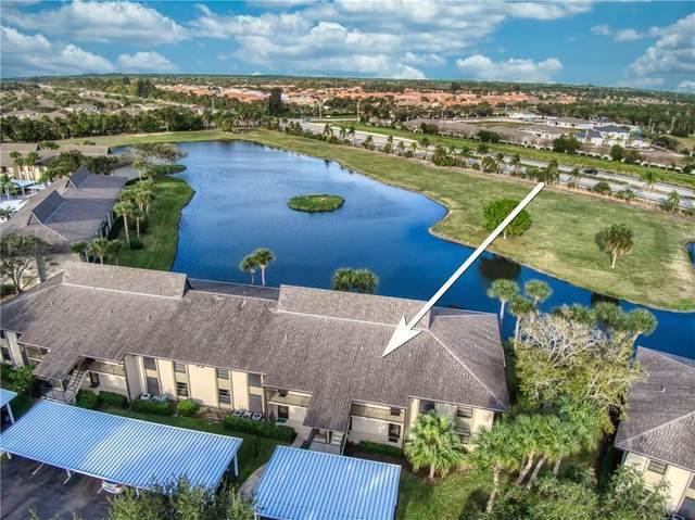 33 Plantation Drive #205, Vero Beach, FL 32966 (MLS #229977) :: Billero & Billero Properties