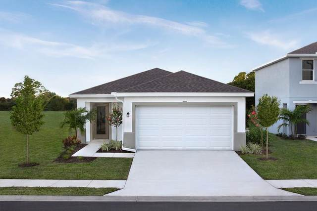 3370 N Park Drive, Fort Pierce, FL 34982 (MLS #229985) :: Billero & Billero Properties