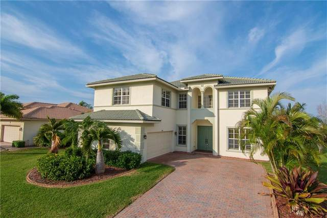 965 Ruby Avenue SW, Vero Beach, FL 32968 (MLS #229996) :: Team Provancher | Dale Sorensen Real Estate