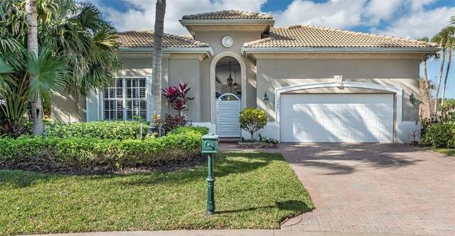 1344 Riverside Lane, Vero Beach, FL 32963 (MLS #230006) :: Billero & Billero Properties