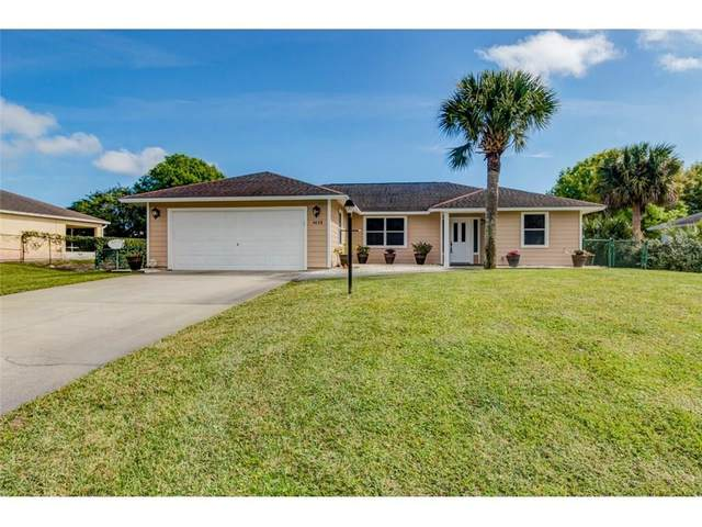 4008 57th Terrace, Vero Beach, FL 32966 (MLS #230007) :: Billero & Billero Properties