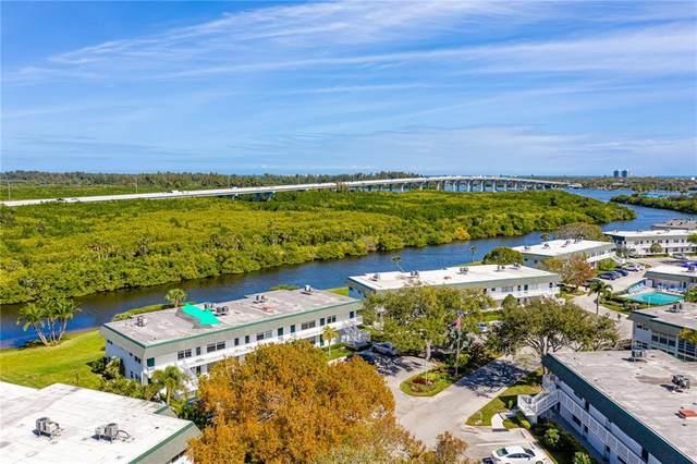 2800 Indian River Boulevard 9L, Vero Beach, FL 32960 (MLS #230017) :: Billero & Billero Properties