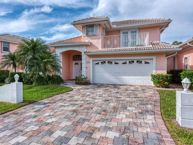 1481 Ocean Drive #3, Vero Beach, FL 32963 (MLS #230023) :: Team Provancher   Dale Sorensen Real Estate