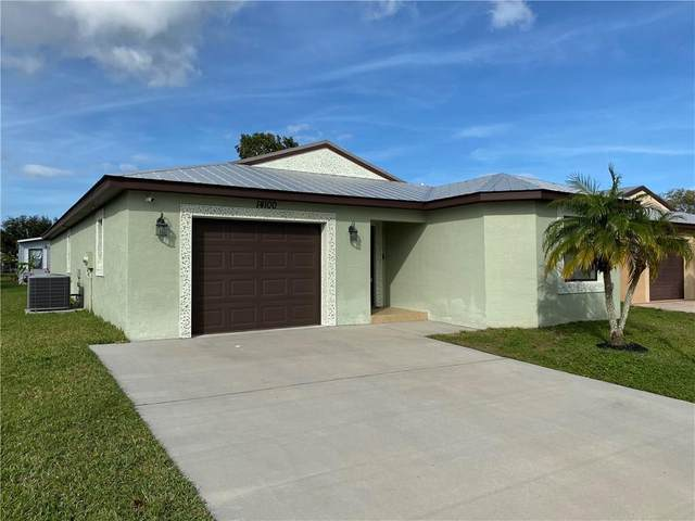 14100 Zorzal Avenue, Fort Pierce, FL 34951 (MLS #230034) :: Billero & Billero Properties
