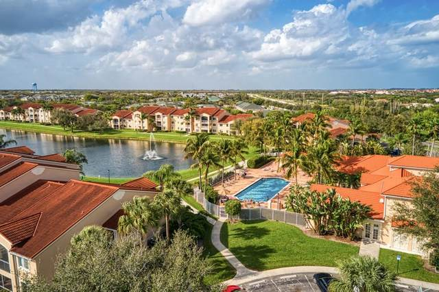 1650 N 42nd Circle #109, Vero Beach, FL 32967 (MLS #230061) :: Team Provancher | Dale Sorensen Real Estate