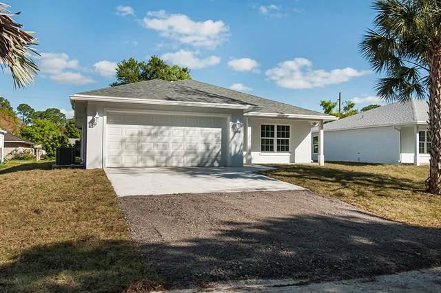 6326 6th Street, Vero Beach, FL 32968 (MLS #230063) :: Team Provancher   Dale Sorensen Real Estate