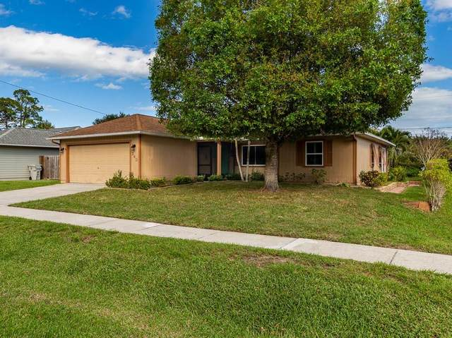 240 22nd Avenue, Vero Beach, FL 32962 (MLS #230068) :: Billero & Billero Properties