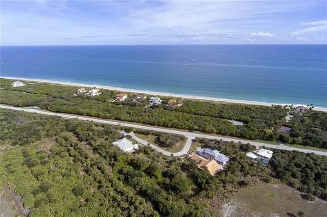 11745 Brown Pelican Way, Vero Beach, FL 32963 (MLS #230075) :: Team Provancher | Dale Sorensen Real Estate