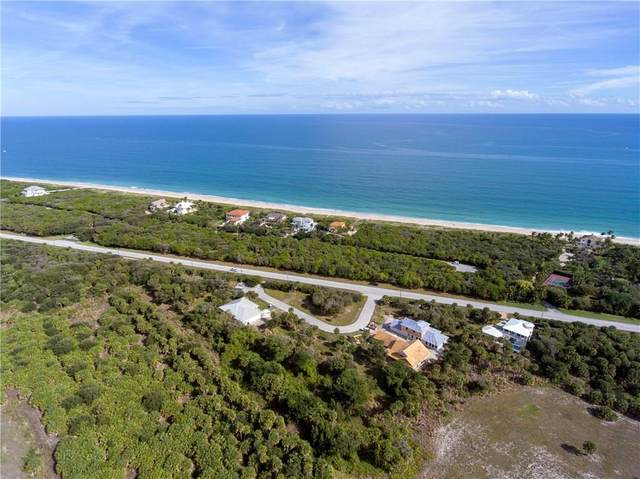11750 Brown Pelican Way, Vero Beach, FL 32963 (MLS #230076) :: Team Provancher | Dale Sorensen Real Estate