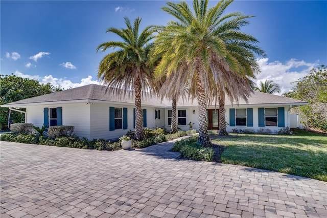 935 Starboard Drive, Vero Beach, FL 32963 (#230085) :: Keller Williams Vero Beach