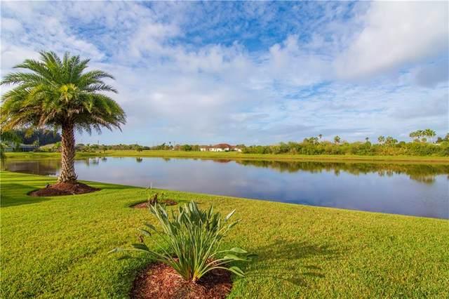 1115 South Lakes Way SW, Vero Beach, FL 32968 (MLS #230086) :: Billero & Billero Properties