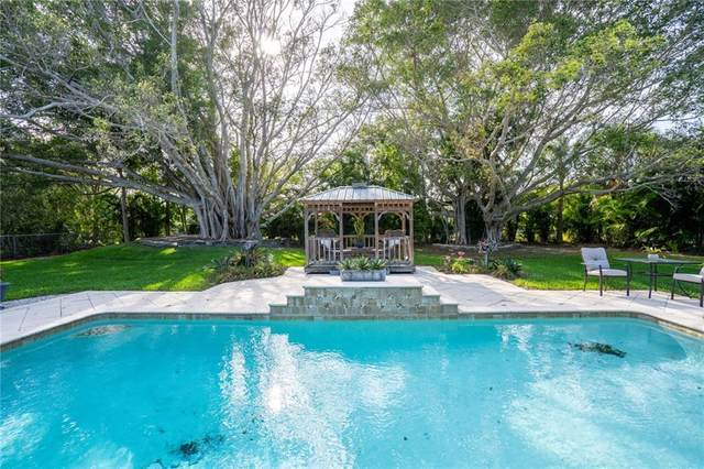 855 Starboard Drive, Vero Beach, FL 32963 (MLS #230095) :: Billero & Billero Properties