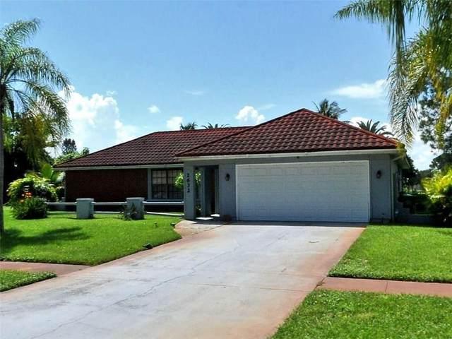 2632 Gowin Drive, Port Saint Lucie, FL 34952 (MLS #230110) :: Billero & Billero Properties