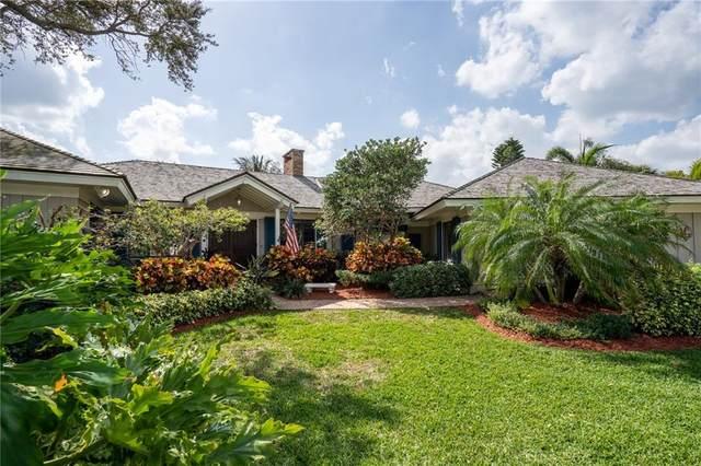 185 Egret Lane, Vero Beach, FL 32963 (#230113) :: The Reynolds Team/ONE Sotheby's International Realty