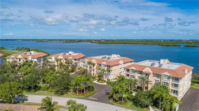 4854 S Harbor Drive #201, Vero Beach, FL 32967 (#230123) :: The Reynolds Team/ONE Sotheby's International Realty