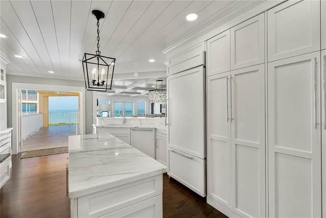 8814 S Sea Oaks Way #303, Vero Beach, FL 32963 (MLS #230124) :: Billero & Billero Properties