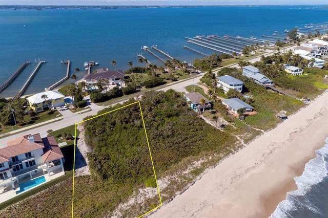 12620 Highway A1a, Vero Beach, FL 32963 (MLS #230126) :: Team Provancher | Dale Sorensen Real Estate