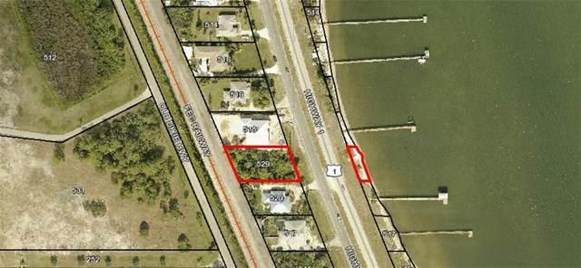4830 U.S. Hwy 1, Grant Valkaria, FL 32949 (MLS #230130) :: Billero & Billero Properties