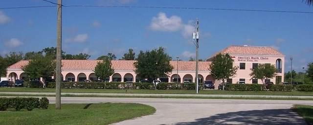 1175 S Us Highway 1 1176 & 1179, Vero Beach, FL 32962 (MLS #230141) :: Billero & Billero Properties