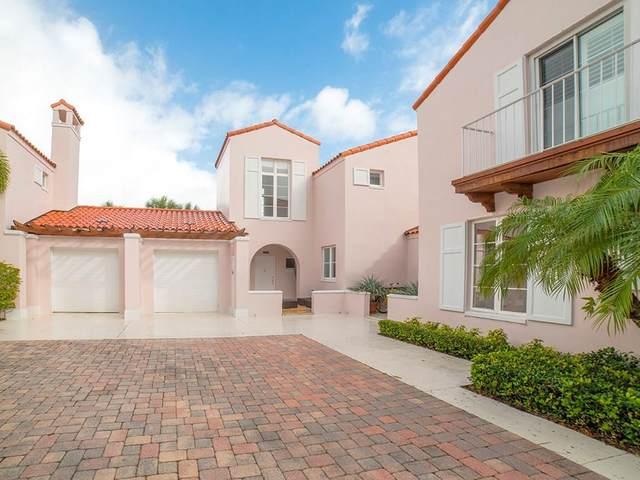 4910 Wood Duck Circle #16, Vero Beach, FL 32967 (#230146) :: The Reynolds Team/ONE Sotheby's International Realty