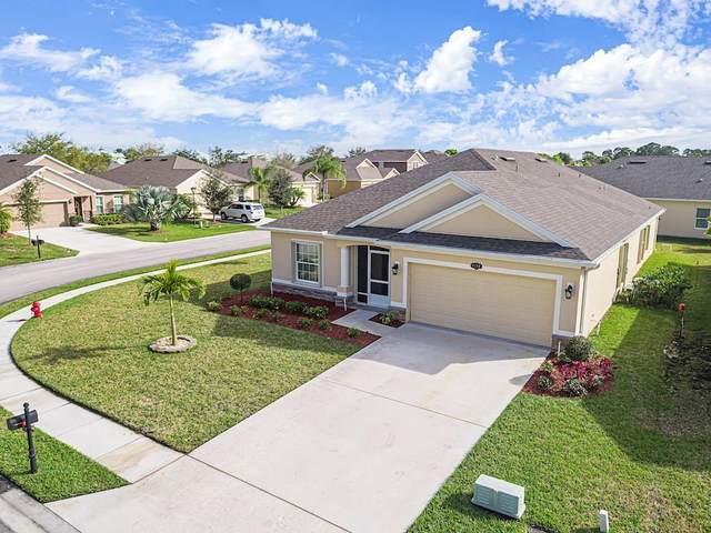8140 Westfield Circle, Vero Beach, FL 32966 (MLS #230183) :: Billero & Billero Properties