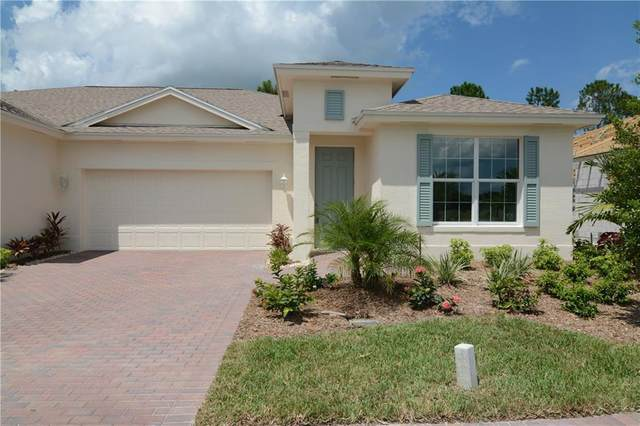 2544 Bella Vista Cir, Vero Beach, FL 32966 (MLS #230193) :: Billero & Billero Properties