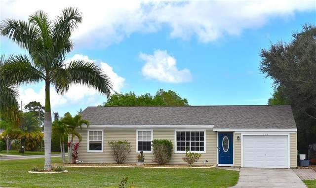 118 Alameda Avenue, Sebastian, FL 32958 (MLS #230200) :: Billero & Billero Properties