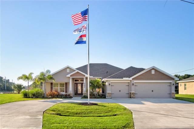 8208 Amalfi Circle, Fort Pierce, FL 34984 (MLS #230210) :: Billero & Billero Properties